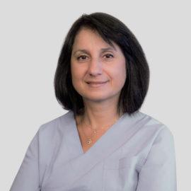 Μαρία Τσέτου