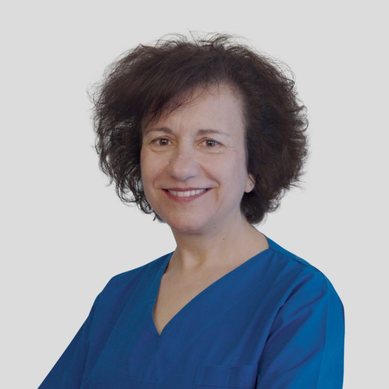 Μαρία Ζάρμποζαν