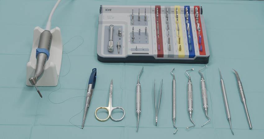 Στοματική Χειρουργική
